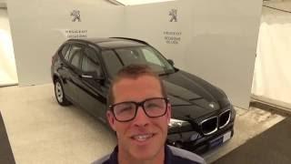 039889 BMW X1 xDrive20dA 184ch Lounge