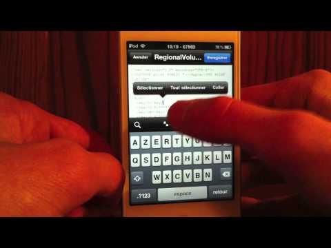 Débrider Le Volume De Son IPhone, IPod Touch Ou IPad