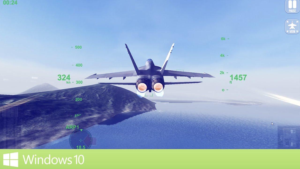 f sim space shuttle apk indir