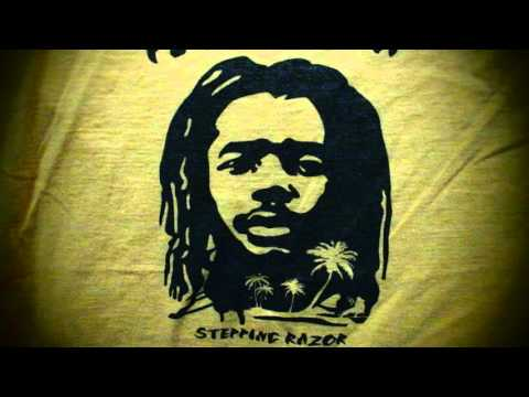 Marlene Brown Committing Acts Of Forgery - Peter Tosh