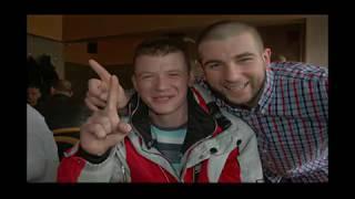 PRELAZAK  NA  ISLAM  - Saša Žunić iz Zenice prešao na islam - 2014 (IML TV)