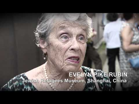 Survival in Shanghai Documentary English Trailer