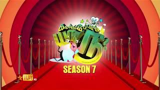 11-06-2017 Kalakka Povathu Yaaru Season 6 Grand Finale – Vijay TV Comedy Show
