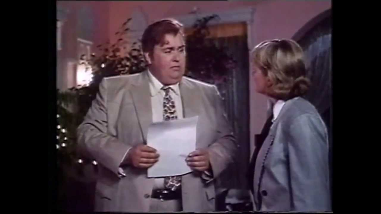 Who's Harry Crumb - Interviews John Candy and behind the ...