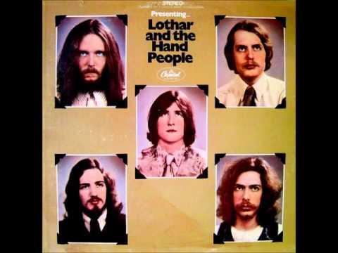 Lothar and the Hand People - Milkweed Love
