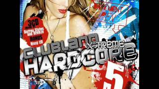 06 major panic (Have it Back), Gammer Clubland exterme Hardcore vol 7 disc 1