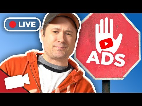 How YouTube May Beat Adblock