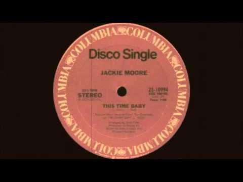 Jackie Moore - This Time Baby (Columbia Records 1979)