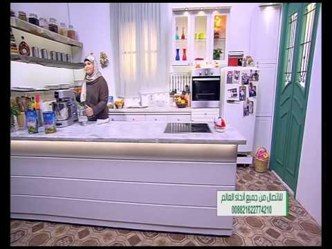 يخني دجاج بالبطاطس - كيكة الجبنة - خبز مصري  | على قد الأيد حلقة كاملة