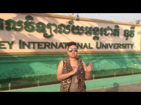 New millionaire in Cambodia