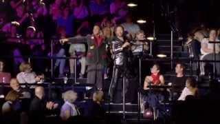 DJ BoBo - CIRCUS Tour - Around The World (Circus DVD: Track 14/27)