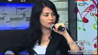 MEDYA TV TURHAN ÇAKIR İLE (SEVDAMIZ TOKAT) 12-05-2013***5