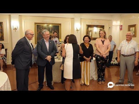 VÍDEO: Premios para los donantes de sangre más destacados del año en Lucena