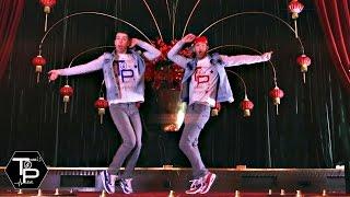 Baixar Streetomedy Short Dance Film | Twist and Pulse