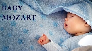 👶💤 La Plus Douce Berceuse De Mozart Pour Bébé ♥♥♥ Lullaby For Baby Sweet Dreams 🎧 BABY MOZART