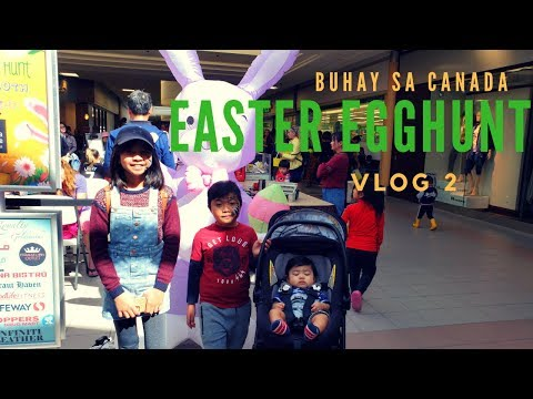 Easter Celebration In Canada. Life In Canada | Things To Do In Regina Dk Canada