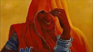 Rehana Mirza - Anjan Ki Siti (Rajasthani Folk)