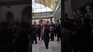 Matamdari In Sham 17 Safar 2017