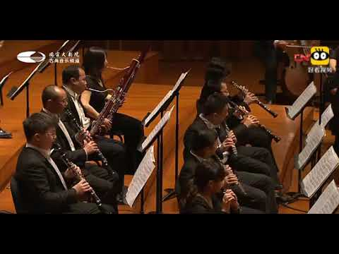 Chinese Film Theme Music - China Radio Film Symphony Orchestra Concert 中国电影主题音乐—中国广播电影交响乐团音乐会