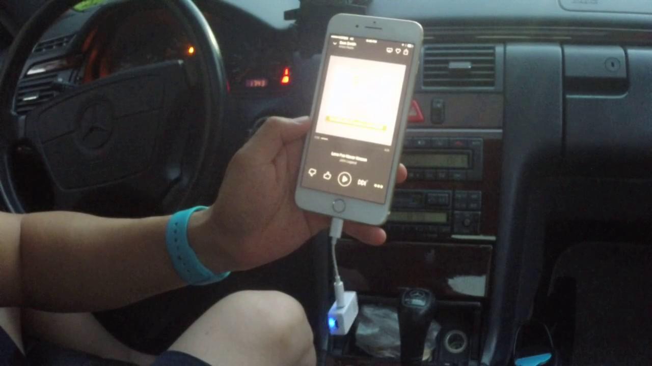 sale retailer 6ca14 8a4c1 Radio transmitter for iPhone 7 plus