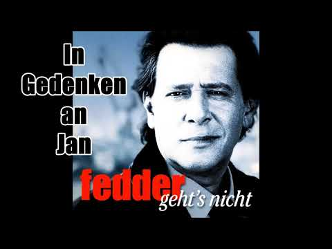 In Gedenken An Jan Fedder - Ich Liebe Dich