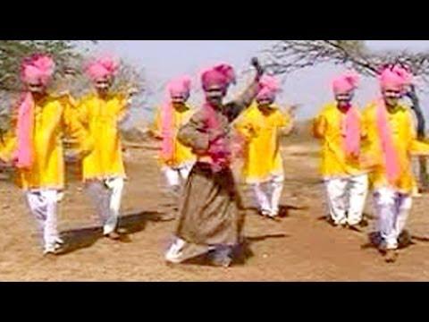 Kaateri Wanaat - Chandan Kamble | Bharlay Kaluch Aangan | Marathi Lokgeet Mix Song