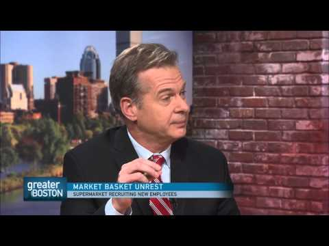 Greater Boston Video: Can Market Basket's New CEOs Salvage The Chain?
