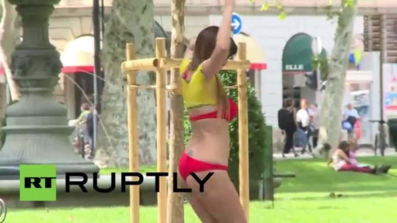Top naked brazil porn pic
