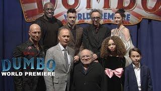 'Dumbo' World Premiere