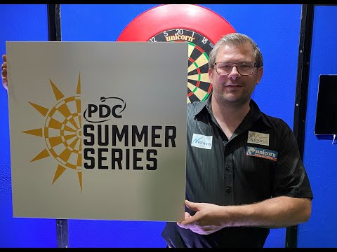 """James Wade following PDC Summer Series win: """"If I turn up, I can win majors left, right and centre"""""""