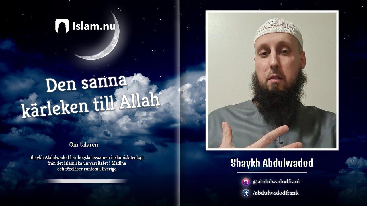 Koranreflektion #11 | Den sanna kärleken till Allah