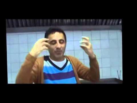 YATUVES PROGRAMA 2 Que ascó de cocina