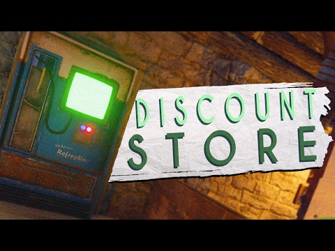 Running A Discount Store In Rust