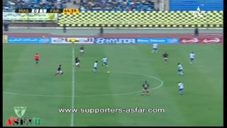 Match complet : MAS 0-2 AS.FAR | Botola 7ème journée 2008-2009 | 25 octobre 2008 |