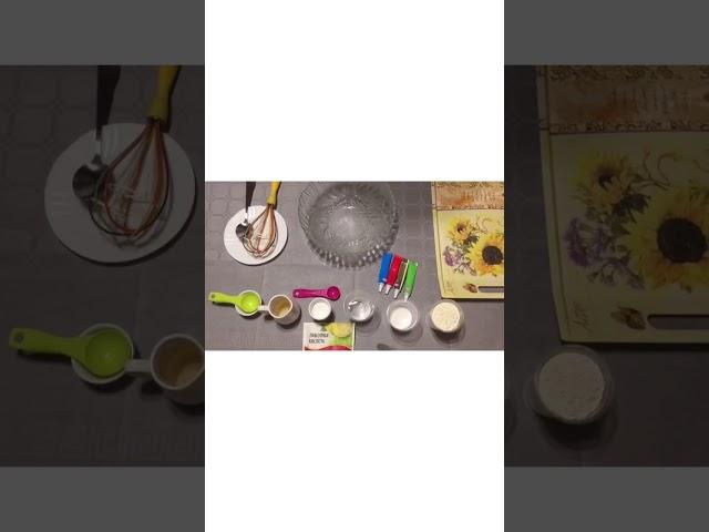 Материалы для лепки