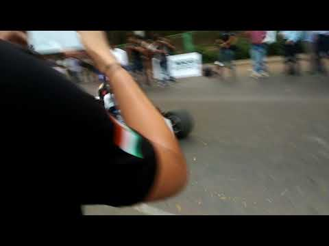 IIT Bombay 2018: Students made fastest electric racing car..(ORCA),Speed-160km/h