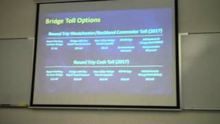 Hgar Hosts Informational Meeting On New Tappan Zee Bridge Project