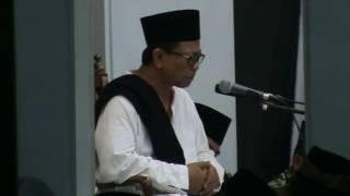 KH Munif Zuhri 2016 12 22 Malem Jumat Pahing | Khoirul Imdad