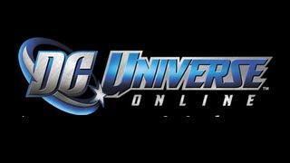 Test DC Universe par Nazband et Adraeth (HD)