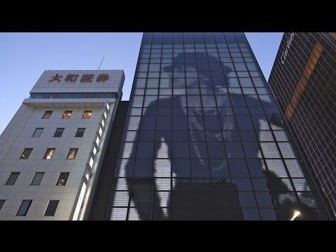 Ginza at night 夜の銀座散策 (SONY RX100M3) - TOKYO TRIP