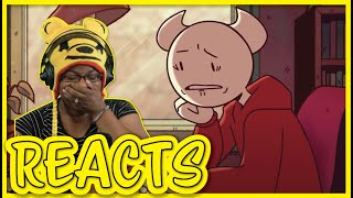 Just My Luck | SomethingElseYT | AyChristene Reacts