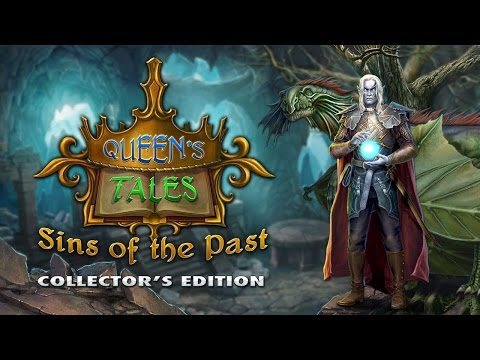 Queen's Tales: Sins of the Past CE Gameplay & Game Download