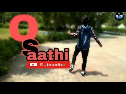 O SAATHI ATIF ASLAM//BAAGHI 2 //LOVE SONG//AK DANCE