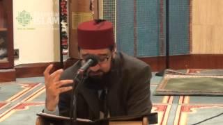 The Friends of Allah - Khwaja Moinuddin Chishti Gharib Nawaz Ajmeri ᴴᴰ