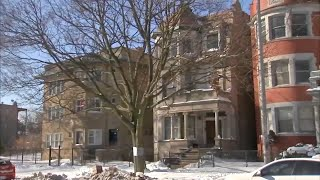 Chicago's Last Phyllis Wheatley House In Danger Of Demolition