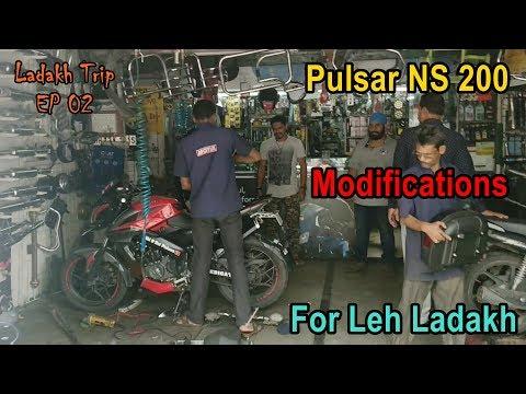 Kolhapur To Pune - #Ladakh Trip - Episode 02