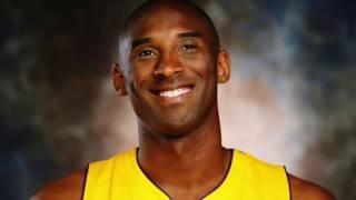 Tribute To Kobe