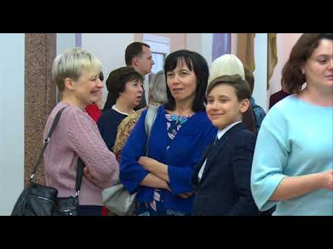 Музшкола № 1 Оренбурга отмечает 100-летие