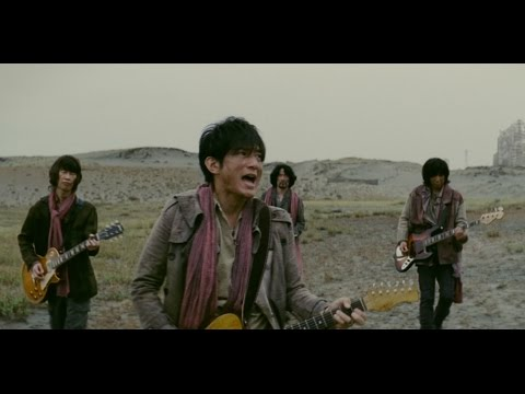 Mr.Children「足音 〜Be Strong」Music Video(Short ver.)