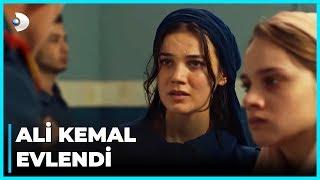 Yıldız, Ali Kemalin Evlilik Haberini Aldı - Vatanım Sensin 32. Bölüm